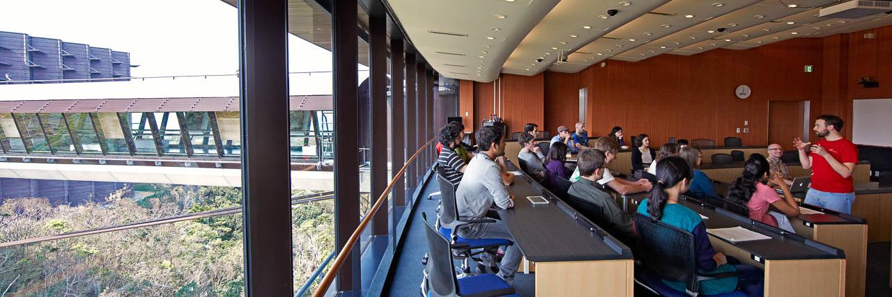 Seminar Room C210